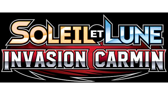 Extension Soleil et Lune : Invasion Carmin