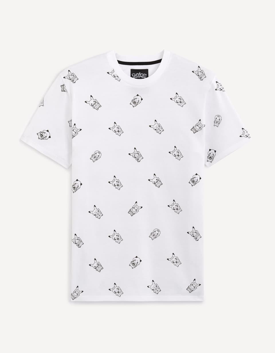 Pokémon - T-shirt