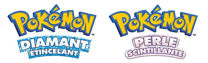 Dossier Pokémon Diamant Étincelant et Perle Scintillante