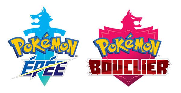 Dossier Pokémon Épée et Pokémon Bouclier