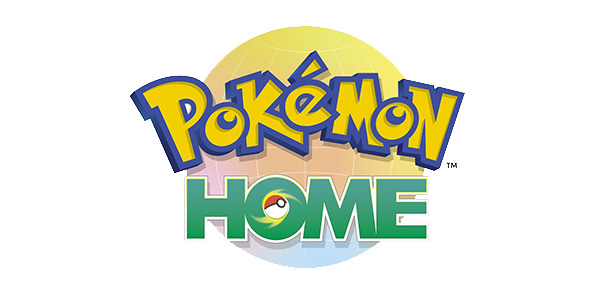 Dossier Pokémon HOME