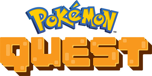 Dossier Pokémon Quest