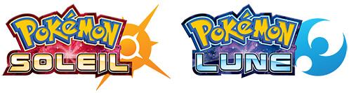 Dossier Pokémon Soleil et Lune