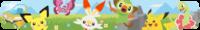 New Pokémon Snap - Titre d'exploration - Légende de l'exploration
