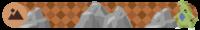New Pokémon Snap - Titre d'exploration - Fan du type Roche