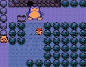 Ronflex Pokémon Or et Argent