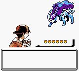 Suicune Pokémon Or et Argent