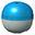 PokéBall bleue Pokémon Rumble Rush