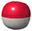 PokéBall rouge Pokémon Rumble Rush