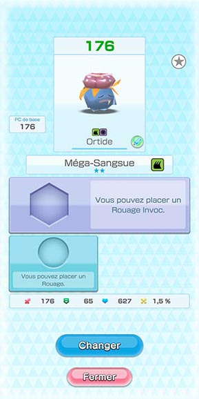 Les Rouages - Pokémon Rumble Rush