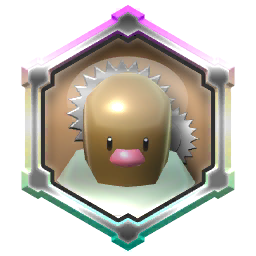 Rouage Inv Ampleur - Pokémon Rumble Rush