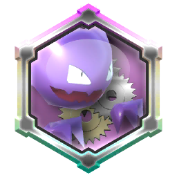 Rouage Inv Ball'Ombre - Pokémon Rumble Rush