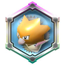 Rouage Inv Bec Vrille Piafabec - Pokémon Rumble Rush