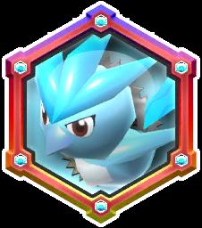 Pokémon Rumble Rush - Rouage Invoc Blizzard (Artikodin)