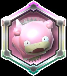 Pokémon Rumble Rush - Rouage Invoc Coupe Psycho (Ramoloss)
