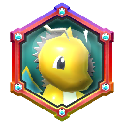 Pokémon Rumble Rush - Rouage Invoc Dracochoc (Dracolosse)