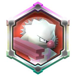 Rouage Inv Dynamopoing Ouvrifier - Pokémon Rumble Rush