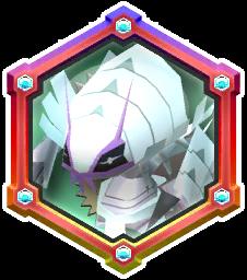 Pokémon Rumble Rush - Rouage Invoc Escarmouche (Sarmuraï)