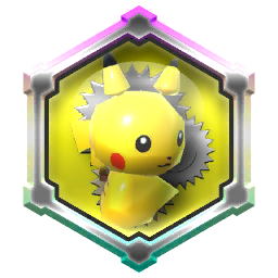 Rouage Inv Étincelle - Pokémon Rumble Rush