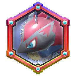 Rouage Inv Explonuit Zoroark - Pokémon Rumble Rush