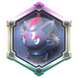 Rouage Inv Explonuit Zorua - Pokémon Rumble Rush