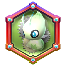 Rouage Inv Feuille Magik - Pokémon Rumble Rush