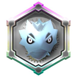 Rouage Inv Lame de Roc Ymphect - Pokémon Rumble Rush