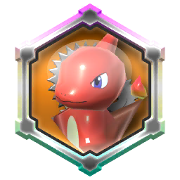Rouage Inv Lance-Flammes Reptincel - Pokémon Rumble Rush
