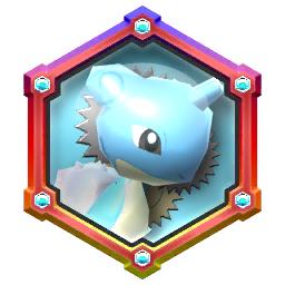 Rouage Inv Laser Glace Lokhlass - Pokémon Rumble Rush