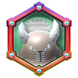 Rouage Inv Plaie-Croix Scarabrute - Pokémon Rumble Rush