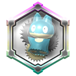 Rouage Inv Plaquage - Pokémon Rumble Rush