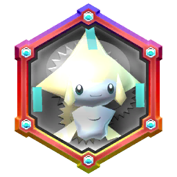 Rouage Inv Poing Météore Jirachi - Pokémon Rumble Rush