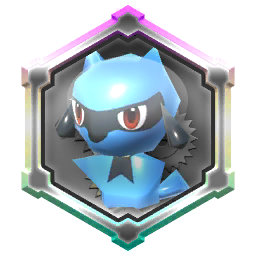 Rouage Inv Poing Météore Riolu - Pokémon Rumble Rush