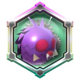 Rouage Inv Rayon Signal Mimitoss - Pokémon Rumble Rush