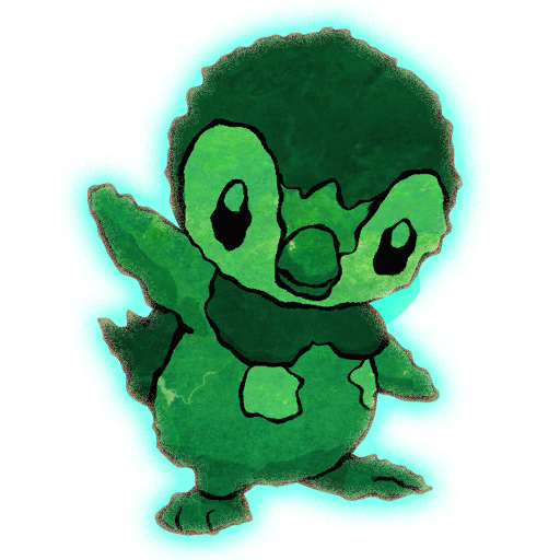 Pokémon Rumble Rush - Zone Mer Carchacrok