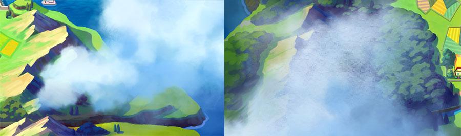 Zones cachées de Pokémon Épée et Pokémon Bouclier