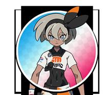 Championne d'Arène Faïza Pokémon Épée et Bouclier
