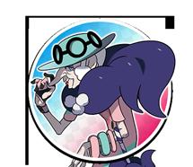Champion d'Arène Sally Pokémon Épée et Bouclier