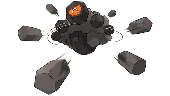 Charbi Pokémon Épée et Bouclier