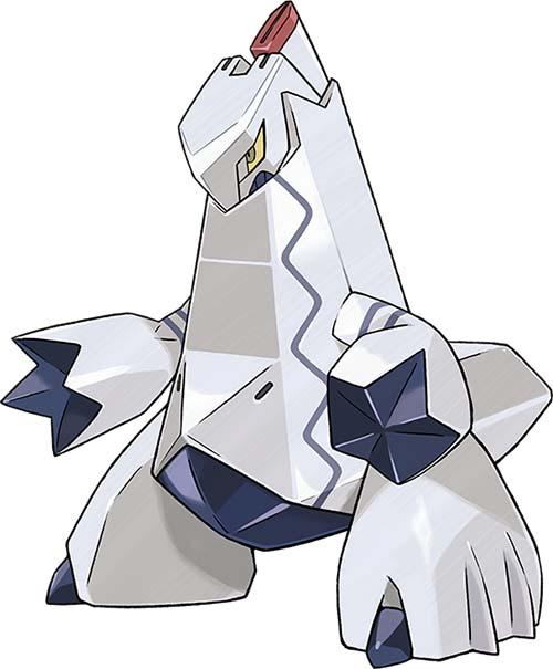 Duralugon Pokémon Épée et Bouclier