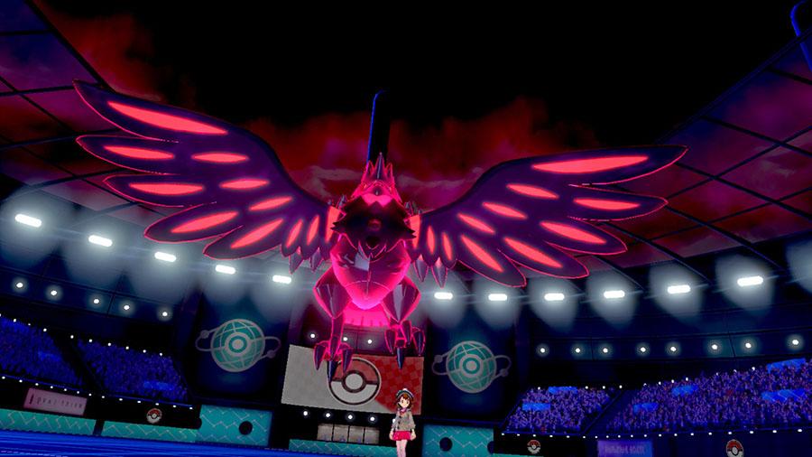 Liste des Capacités Gigamax Pokémon Épée et Bouclier