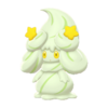 Forme de Charmilly Pokémon Épée et Bouclier