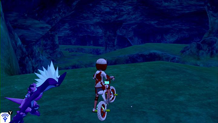 Grotte du Pugilat Isolarmure Pokémon Épée et Bouclier