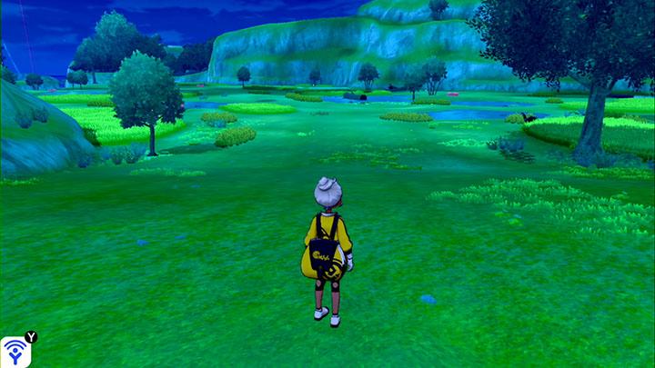 Lande Boldair Isolarmure Pokémon Épée et Bouclier