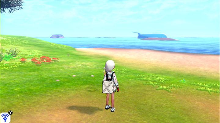 Pokédex régional d'Isolarmure Pokémon Épée et Bouclier