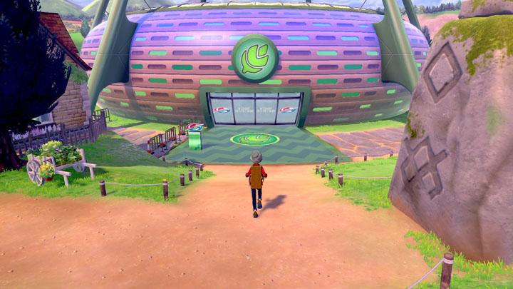 Aperçu de Pokémon Épée et Pokémon Bouclier