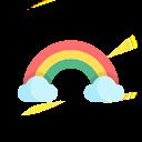 Arc en ciel - Pokémon Go
