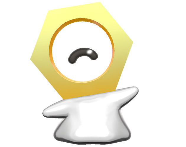 Pokémon Let's Go Pikachu & Évoli : Meltan officiellement dévoilé
