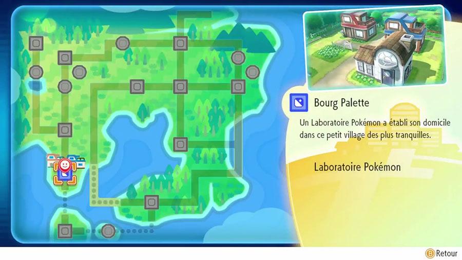 Carte du jeu Pokémon Let's Go Pikachu et Évoli