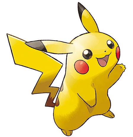 Starter Pikachu Pokémon Let's Go Pikachu et Pokémon Let's Go Évoli